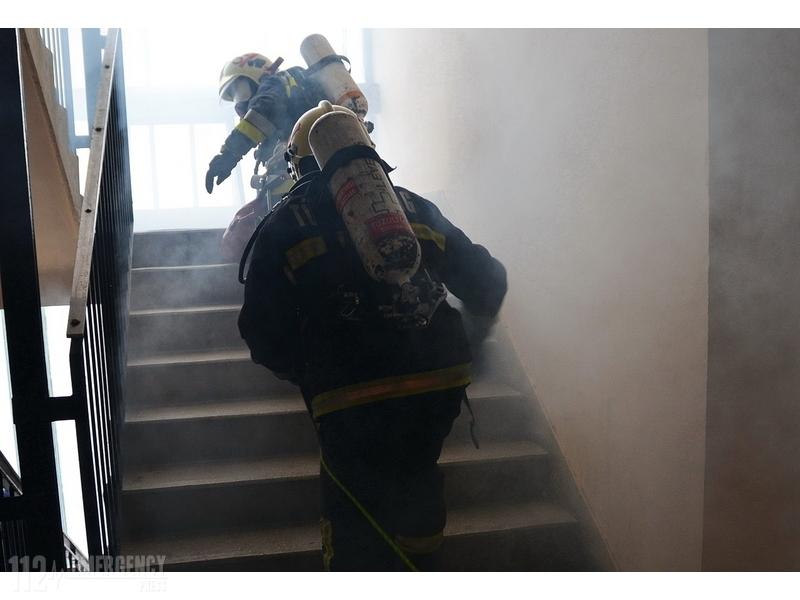 a tűzoltók látási előírásai